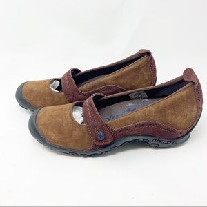 Merrell Shoes - Marrell | Mary Jane Shoes